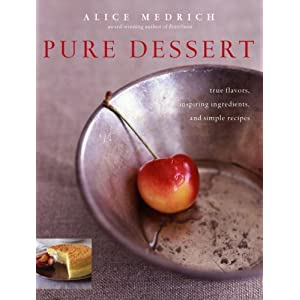Pure Dessert [Hardcover]