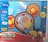 Disney Mickey Mouse Clubhouse Interactive Toodle Ears