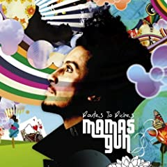 Mamas Gun『Route to Riches』