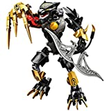 Lego Legends Of Chima-figurines D'action - 70208 - Jeu De Construction - Chi Panthar