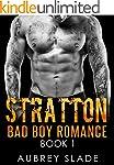 ROMANCE: STRATTON (Contemporary Colle...