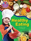 img - for Healthy Eating: The Best Start in Science (Little Science Stars) book / textbook / text book