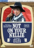 Not On Your Nellie - Series 2 And 3 - Complete [DVD]