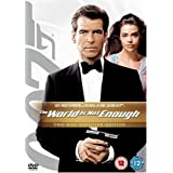 The World is Not Enough (Two-Disc Ultimate Edition) [DVD]by Pierce Brosnan