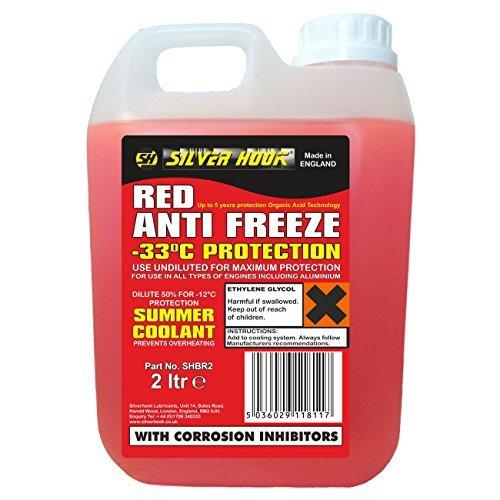 ready-mixed-red-antifreeze-summer-coolant-oat-33c-2-litre-budget-brand-freepost-shbr2