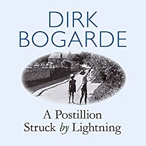 A Postillion Struck by Lightning | [Dirk Bogarde]