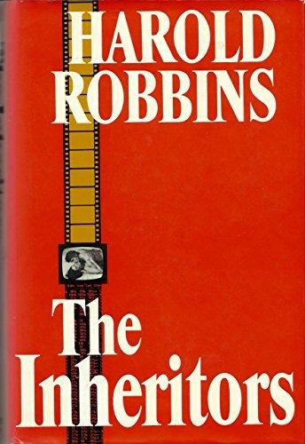 The Inheritors by Harold Robbins