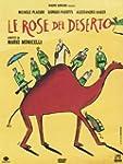 Le Rose Del Deserto (Dvd+Libro)