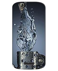 Back Cover for Acer Liquid Z630,Acer Liquid Z630S