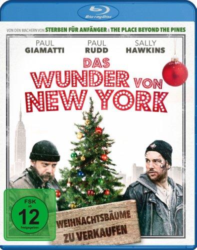 Das Wunder von New York [Blu-ray]