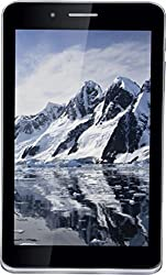 iBall A41 Tablet (7 inch, 16GB, Wi-Fi+ 3G+ Voice Calling), Charcoal Grey