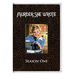 Murder, She Wrote: Season One