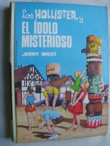 Los Hollister Y El Ídolo Misterioso descarga pdf epub mobi fb2