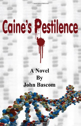 Caine's Pestilence: Compact Softcover
