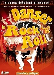 Danser Le Rock N Roll (Coffret 2 Dvd)