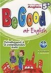 Be Good at english 5e (1CD audio)