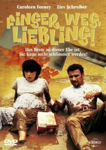 Finger weg, Liebling! by Liev Schreiber