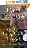 The Highland Chief (Scottish Strife Series Book 1)
