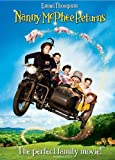 Nanny Mcphee Returns [DVD] [2010] [Region 1] [US Import] [NTSC]