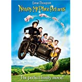 Nanny McPhee Returns ~ Emma Thompson