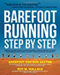 The Complete Book of Barefoot Running...