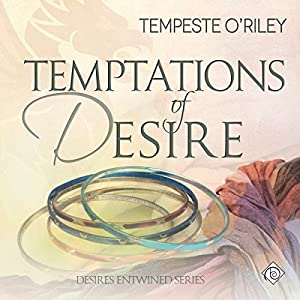 Temptations of Desire Audiobook