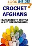 Crochet Afghans: How to Crochet a Bea...