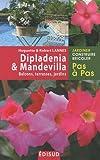 echange, troc Robert Lannes, Huguette Lannes - Dipladenia & Mandevilla
