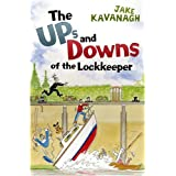 Ups and Downs of a Lock-keeperby Jake Kavanagh