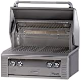 "Alfresco Alfesco 30"" Gas Grill Head Alx230Sz Natural Gas With Sear Zone"