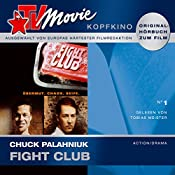 Fight Club (TV Movie Kopfkino 1) | Chuck Palahniuk