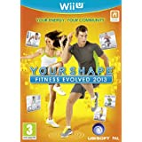 YourShape: Fitness Evolved 2013 (Nintendo Wii U)by Ubisoft
