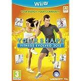 YourShape: Fitness Evolved 2013 (Nintendo Wii U)by Ubisoft