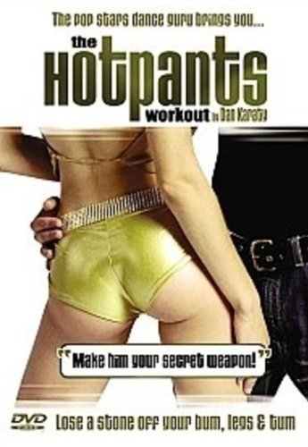 The Hotpants Workout [Edizione: Regno Unito]