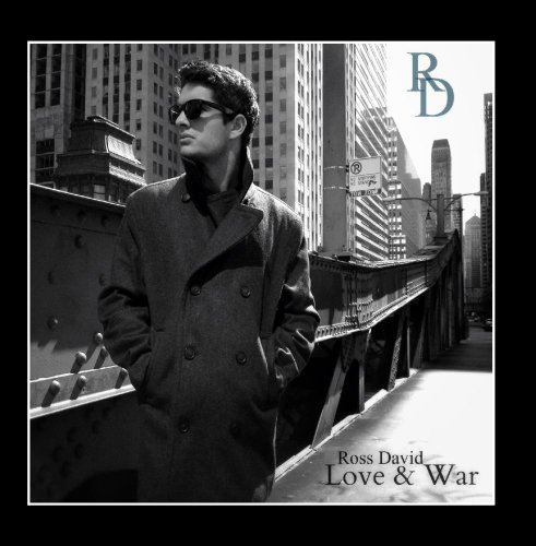 Ross David - Love & War