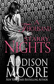 A Thousand Starry Nights (Burning Through Gravity Book 2)