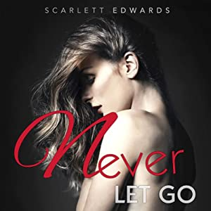 Never Let Go Audiobook