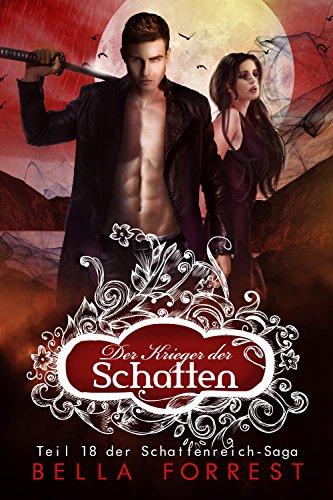 Das Schattenreich der Vampire 19: Der Krieger der Schatten