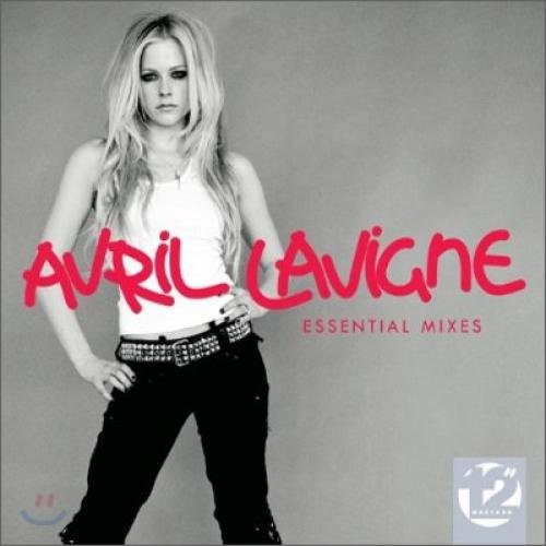Avril Lavigne - 12