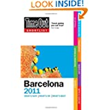 Time Out Shortlist Barcelona 2011