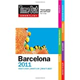 Time Out Shortlist Barcelona 2011by Time Out Guides Ltd