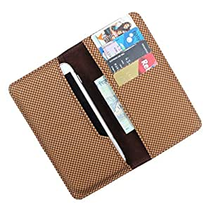 Dooda PU Leather Flip Pouch Case For Blackberry P9983