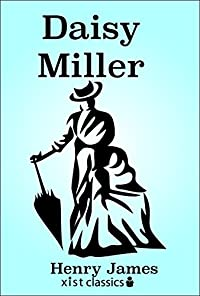Daisy Miller by Henry James ebook deal