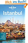 Lonely Planet Reisef�hrer Istanbul (L...