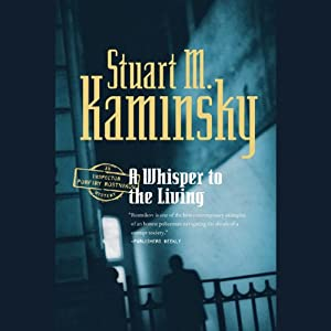 A Whisper to the Living | [Stuart M. Kaminsky]