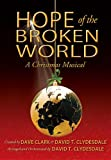 img - for Hope of the Broken World: A Christmas Musical book / textbook / text book