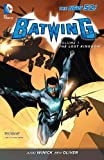 img - for Batwing Vol. 1: The Lost Kingdom (The New 52) book / textbook / text book