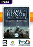Medal Of Honor: Allied Assault - Deluxe Edition (PC CD)