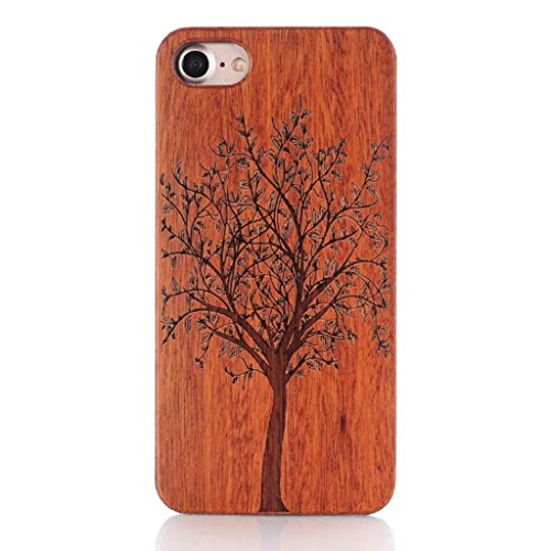 iphone-7-case-47-inchluniwei-protect-pattern-carved-wood-wooden-hard-case-cover