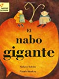 El Nabo Gigante (Spanish Edition)